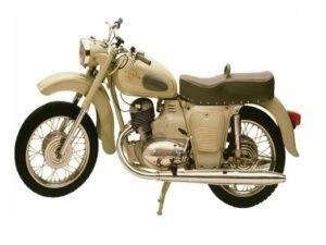 Мотоциклы СССР