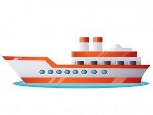 ЗИП для лодок СССР